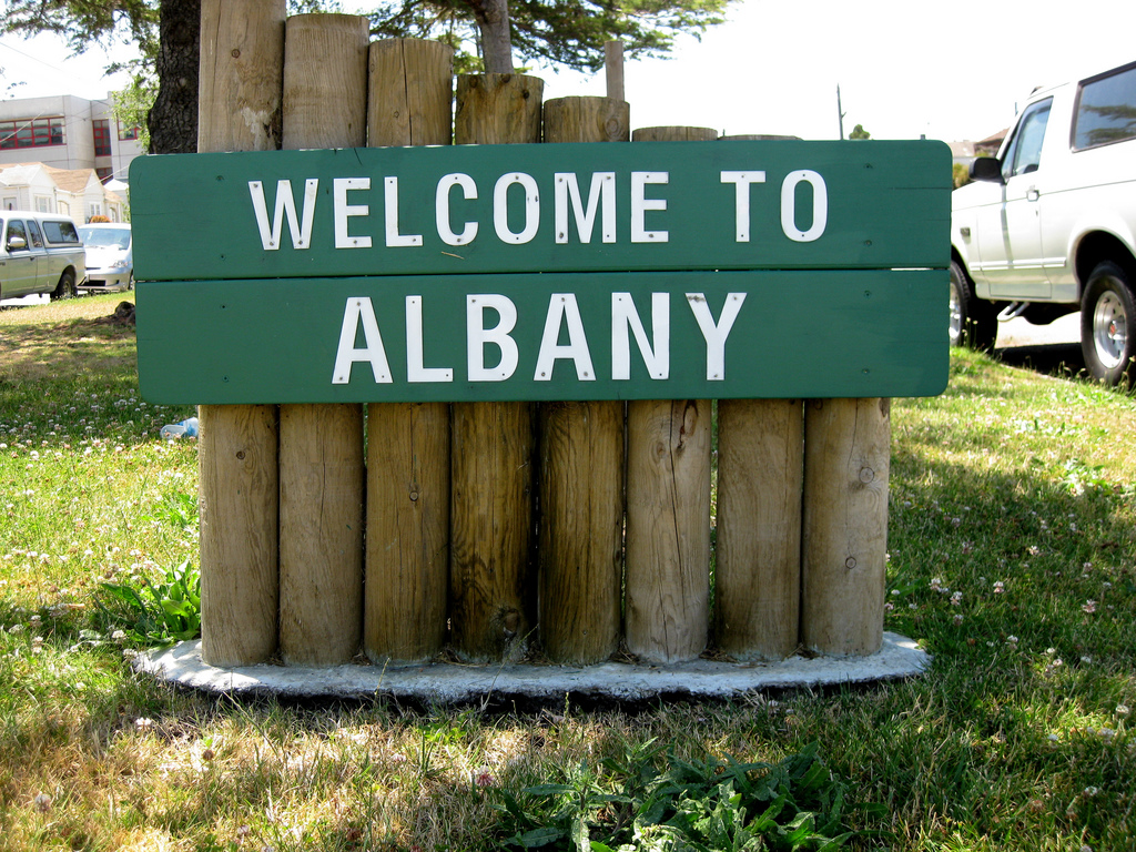 welcome-albany